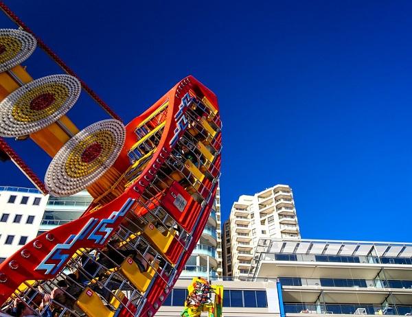 Sydney – điểm đến của những công trình sáng tạo tuyệt vời