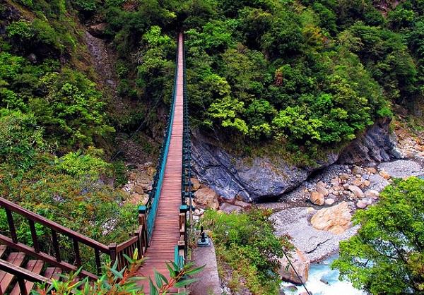 Cùng Vietnam Airlines khám phá Đài Loan