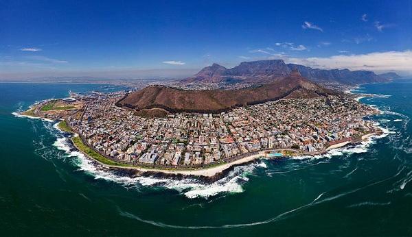 Những thành phố xinh đẹp nên ghé thăm trong năm 2016