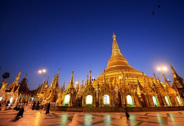 Du lịch Yangon- thiên đường du lịch tại Myanmar