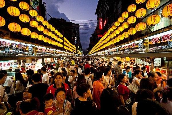 Đài Loan và những điểm đến không thể bỏ qua