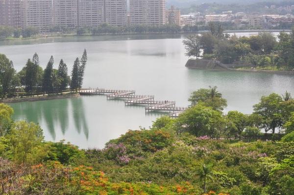 Nét quyến rũ của thành phố Cao Hùng