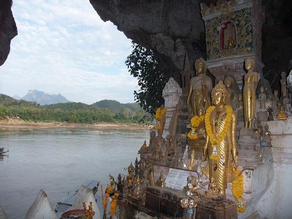 Du lịch Luang Prabang – cố đô của đất nước triệu voi