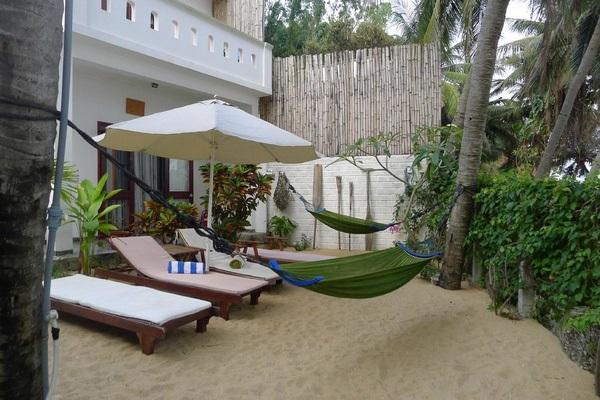 Vé máy bay đi Quy Nhơn - Nghĩ ngơi thoải mái ở Haven Vietnam
