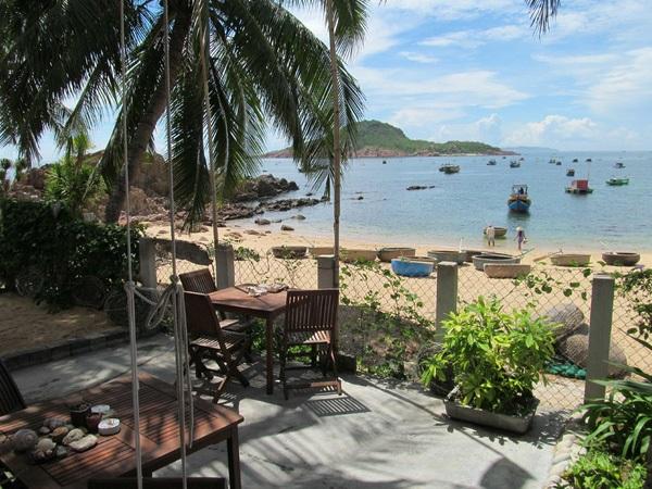 Vé máy bay đi Quy Nhơn - Haven Vietnam Homestay