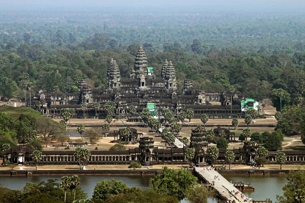 Đến Siem Riep khám phá những ngôi đền huyền bí trong quần thể Angkor