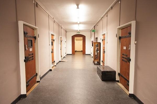 Khách sạn Jail, Lucerne, Thụy Sĩ