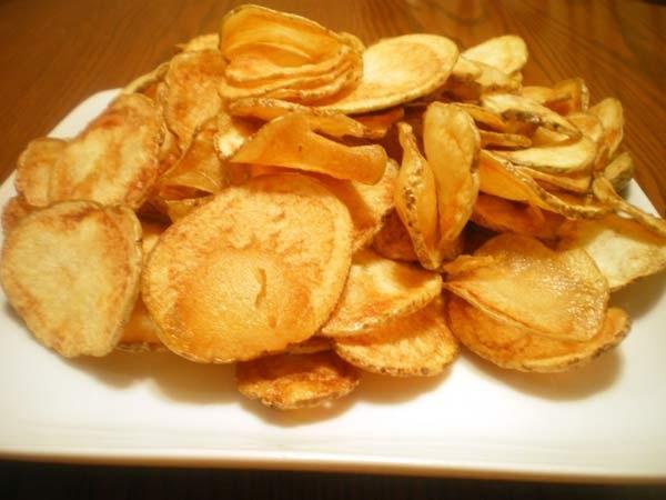 Khoai tây chiên - Patat