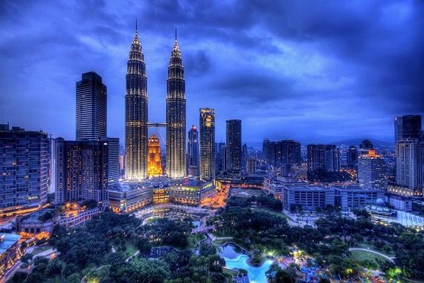 5 điểm du lịch châu Á khiến bạn muốn xách ba lô đi ngay hôm nay