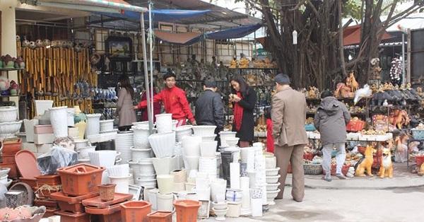 Vé máy bay đi Hà Nội - Thăm Bát Tràng làng gốm nổi tiếng nhất cả nước