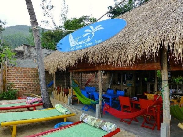 Vé máy bay đi Quy Nhơn - Khám phá cuộc sống biển cả ở Life's A Beach