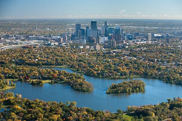 4 lý do vì sao bạn nên ghé thăm Minneapolis một lần