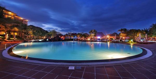Nha Trang – thiên đường nghỉ dưỡng tuyệt vời