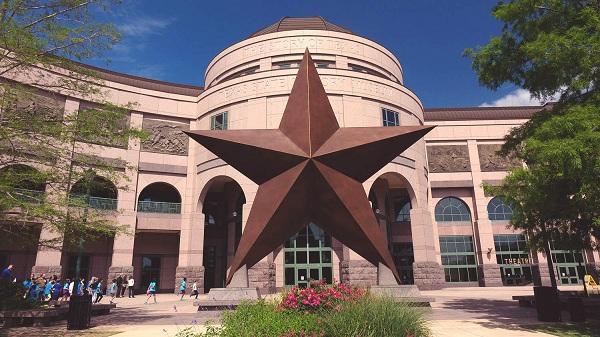 Khám phá thiên đường du lịch Austin