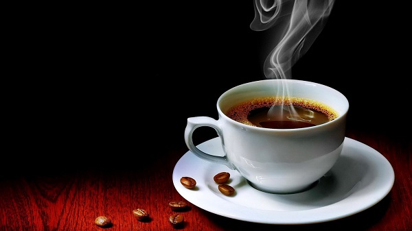 Thưởng thức cafe Buôn Ma Thuột