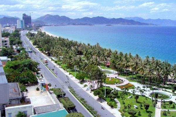 Vé máy bay đi Nha Trang - Đi lại thăm quan Nha Trang