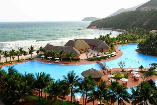 Vé máy bay đi Nha Trang - Tham quan vịnh và đảo ở Nha Trang
