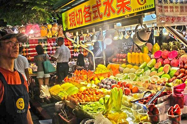 Những lí do khiến bạn muốn du lịch Đài Loan ngay và luôn