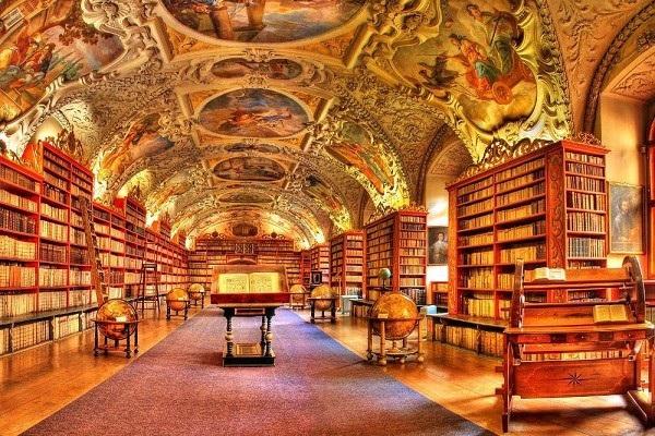 Du lịch khám phá thủ đô Praha