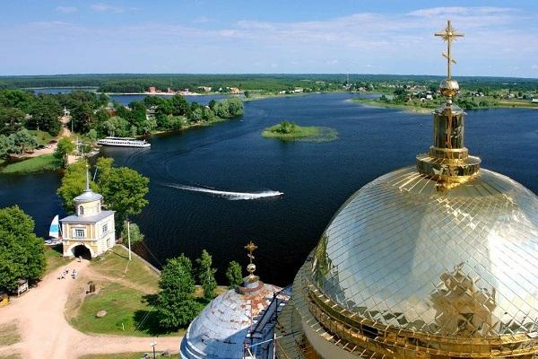 Đến Nga đừng bỏ qua những thành phố xinh đẹp này