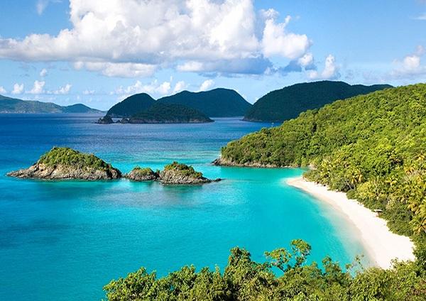 Đắm chìm trong vẻ đẹp của Cù Lao Xanh khi du lịch Quy Nhơn
