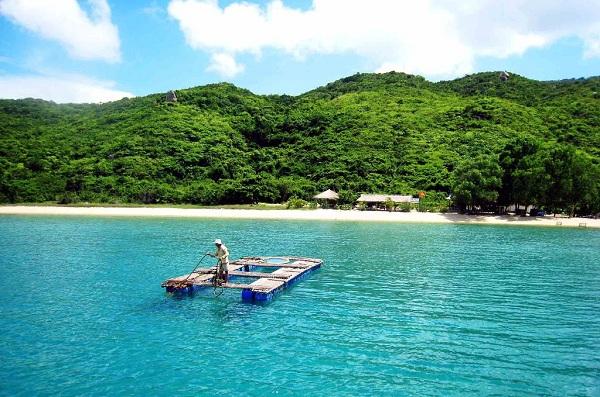 Vịnh Vân Phong – Nha Trang