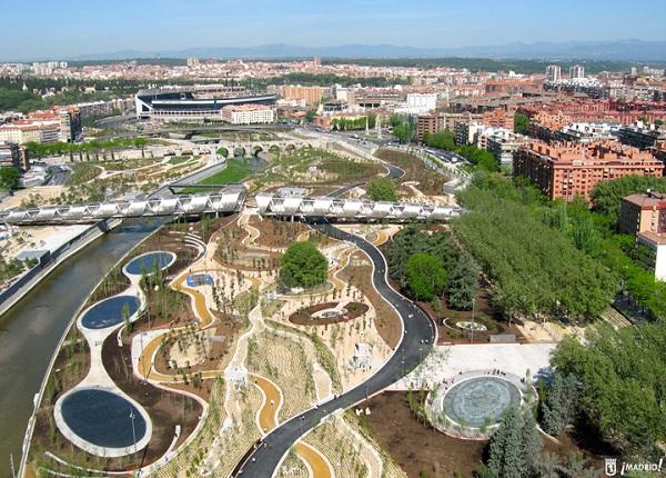 Những trải nghiệm miễn phí làm xiêu lòng khách du lịch tại Madrid