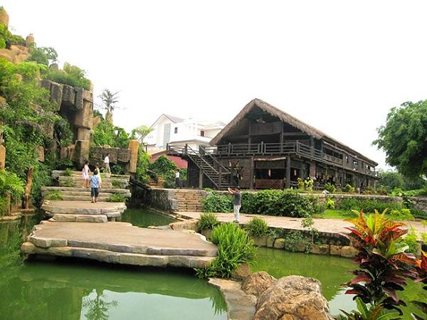 Cùng vé máy bay đi Buôn Ma Thuột thăm làng cà phê Trung Nguyên