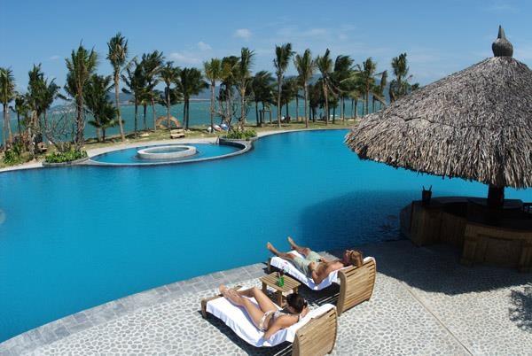 Nha Trang – thiên đường nghỉ dưỡng tuyệt vời cho du khách