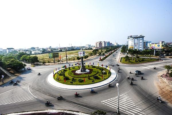 Khám phá vẻ đẹp của thành phố Vinh, Nghệ An