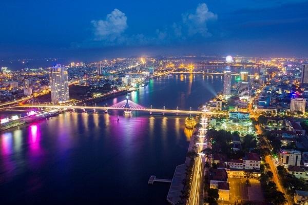 Cảnh đẹp thành phố Đà Nẵng