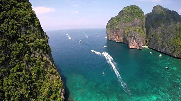 Thái Lan – điểm du lịch tuyệt vời ở Đông Nam Á