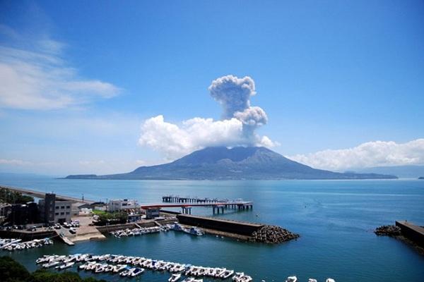 đảo Kyushu