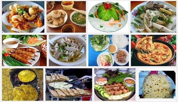 Vé máy bay đi Đà Lạt - Thưởng thức ẩm thực Đà Lạt