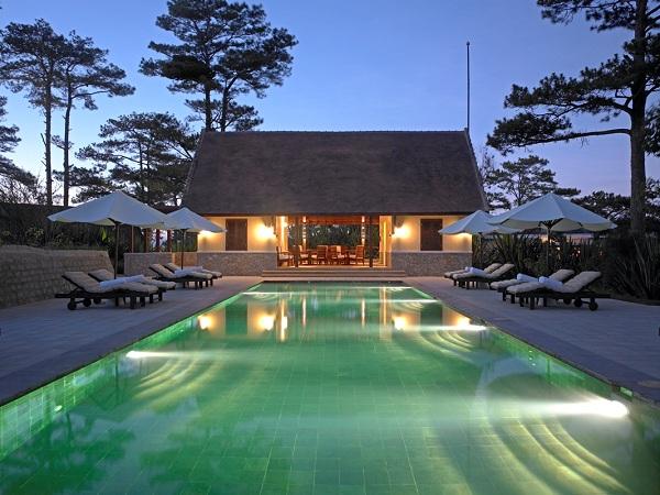 4 Resort cực chất giá rẻ sẽ giúp bạn có một kì nghỉ thật sang chảnh