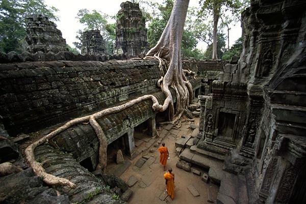 5 lí do để yêu Campuchia