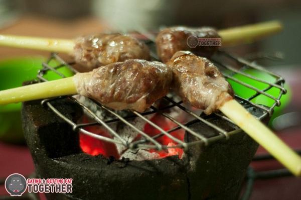 Thưởng thức 3 món ăn dân dã trên đường rong ruổi phố núi Pleiku