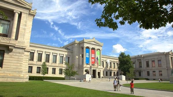 Bảo tàng Boston