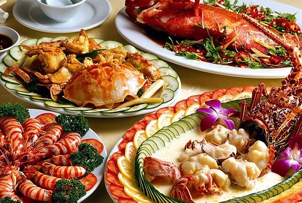 Vé máy bay đi Nha Trang - Thưởng thức ẩm thực Nha Trang