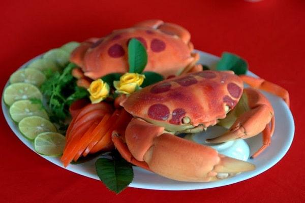 Vé máy bay đi Côn Đảo - Khám phá ẩm thực Côn Đảo