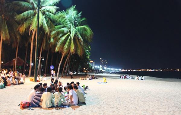 Khám phá những điểm du lịch hấp dẫn khi mua vé Nha Trang
