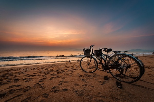Vé máy bay đi Nha Trang - Vẻ đẹp quyến rủ của bờ biển Nha Trang