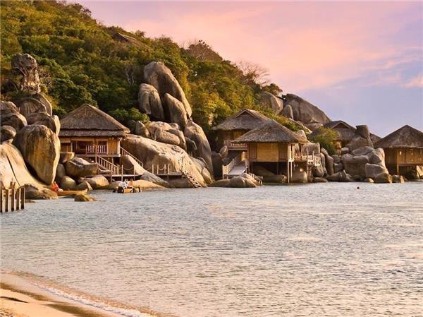 3 ngày tận hưởng vẻ đẹp của thành phố biển Nha Trang