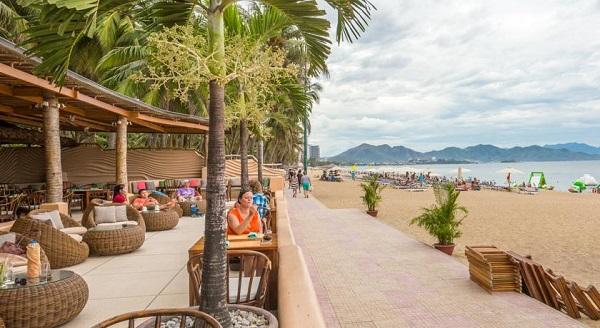 Du lịch Nha Trang tự túc giá rẻ cùng Vietnam Airlines