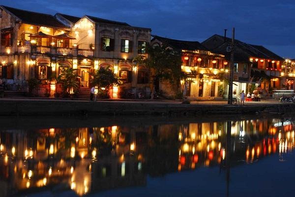 Quảng Nam – điểm du lịch để bạn tận hưởng vẻ đẹp yên bình
