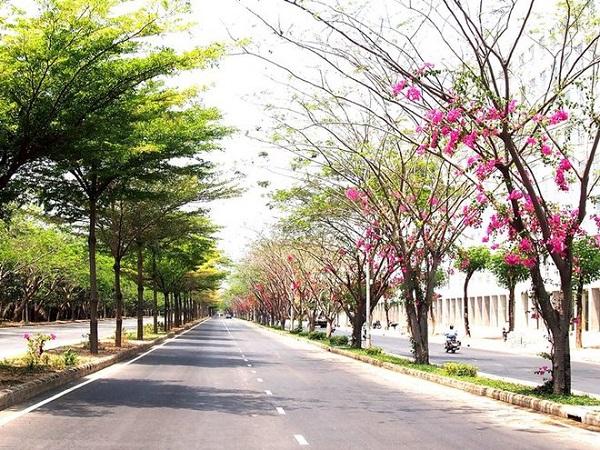 Vé máy bay đi Sài Gòn - Vẻ đẹp của Sài Gòn
