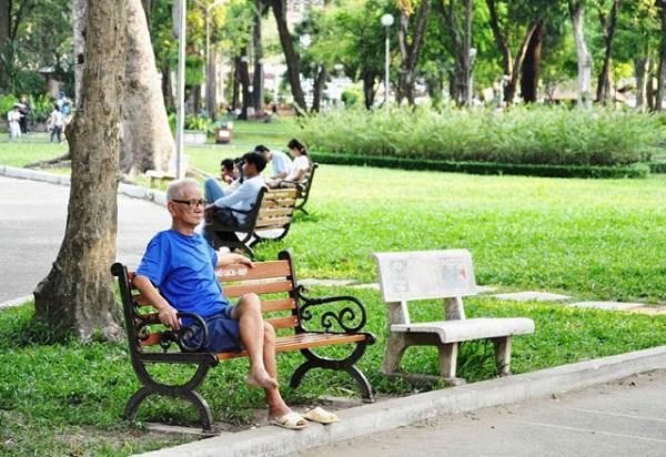 Vé máy bay đi Sài Gòn - Sống chậm lại ở Sài Gòn