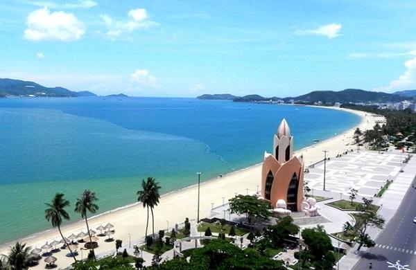 Những điều hấp dẫn tại thành phố biển Nha Trang