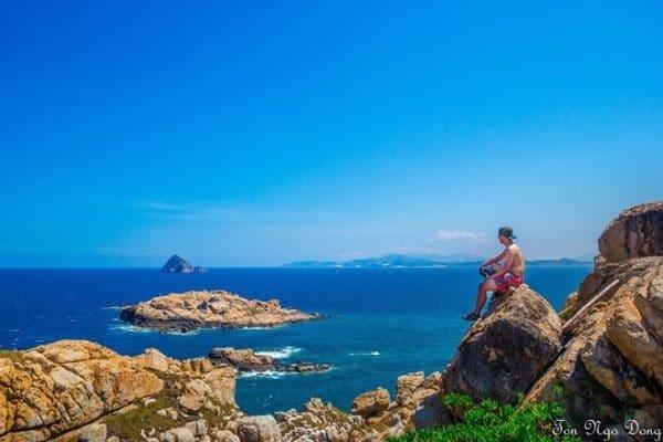 Vé máy bay đi Nha Trang - Khám phá vẻ đẹp Đảo Yến