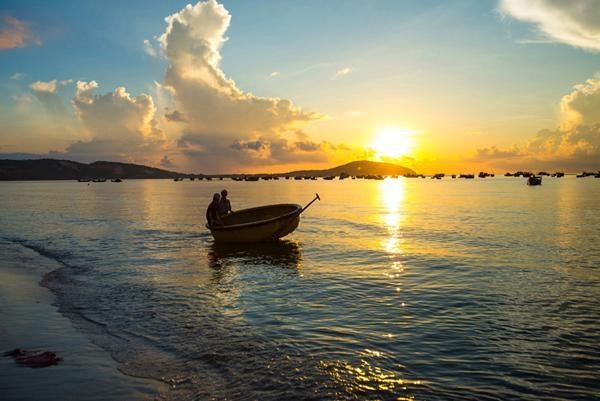 Vẻ đẹp biển Việt Nam